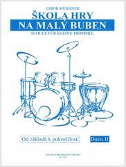 KN Škola hry na malý buben Škola na bicí