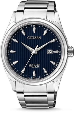 Citizen Eco-Drive Super Titanium BM7360-82L