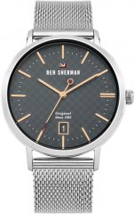 Ben Sherman The Dylan Heritage WBS103ESM