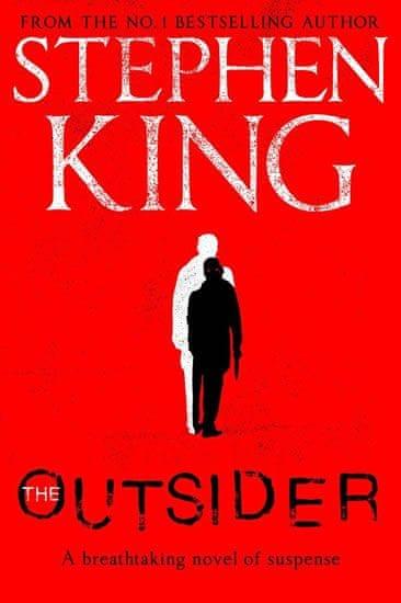 King Stephen: The Outsider