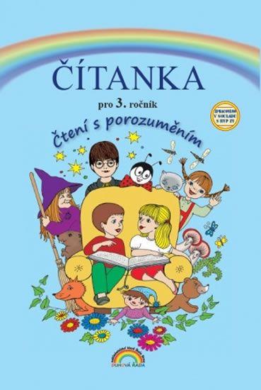 Janáčková Zita a kolektiv: Čítanka pro 3. ročník, Čtení s porozuměním