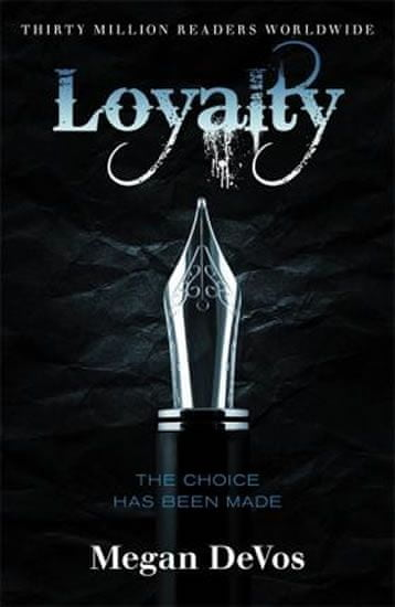 Devos Megan: Loyalty : Book 2 in the Anarchy series
