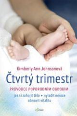 Johnsonová Kimberley Ann: Čtvrtý trimestr