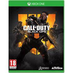 Call of Duty: Black Ops 4 (XONE)