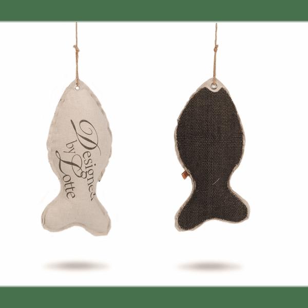 Škrabadlo ryba Designed by Lotte pro kočky
