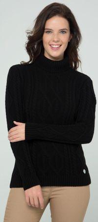 Sir Raymond Tailor ženski džemper S crna