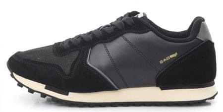 GAS pánské tenisky 45 čierna  b07bbba83f2