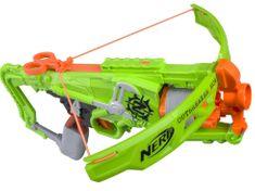 Nerf ZOMBIE Strike Outbreaker kuše