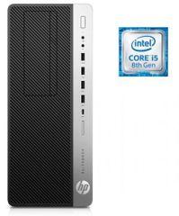 HP namizni računalnik EliteDesk 800 G4 TWR i5-8500/8GB/SSD512GB/W10P (4KW63EA#BED)