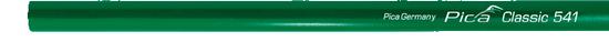 Pica-Marker klesarski označevalni svinčniki (541/24-100), ovalni