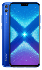 Honor 8X, 4/64GB, Blue