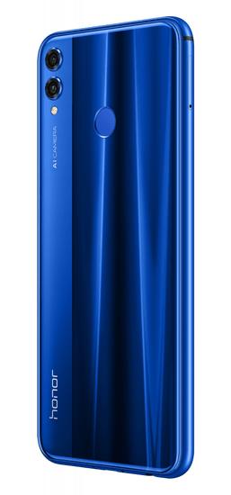 Honor 8X, 4GB/64GB, Blue