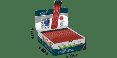 Pica-Marker univerzalne olovke za označavanje (545/24-100)