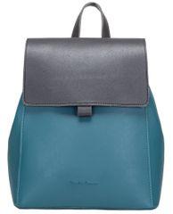 Claudia Canova dámský modrý batoh Payton
