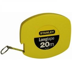Stanley kovinski trak, 20m (0-34-105)