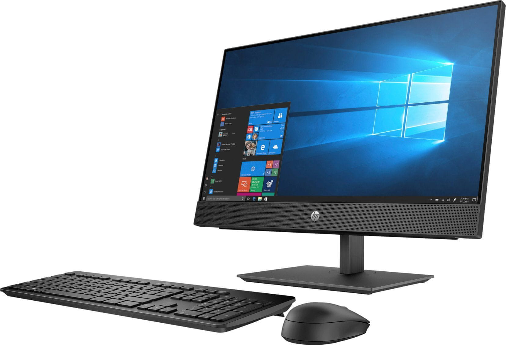 Počítač HP ProOne 440 G4 All-in-One Business