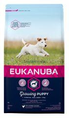 Eukanuba hrana za mladičke majhnih pasem, 3 kg