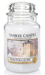Yankee Candle Classic veľká 623 g Winter Glow