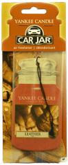 Yankee Candle Papírová visačka Leather