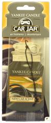 Yankee Candle Papírová visačka New Car