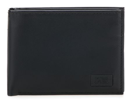 a9f993e00ccb Guess Pánska peňaženka Opulent Billfold W CP SM2530 Black