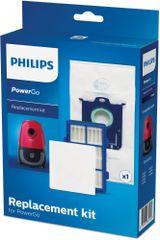 Philips komplet nadomestnih delov FC8001/01