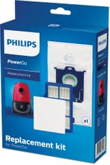 Philips Sada pro vysavače Power Go FC8001/01