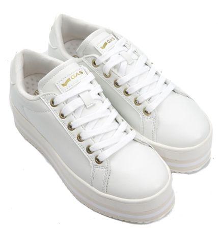 GAS dámské tenisky 36 biela  e35d613b9d9