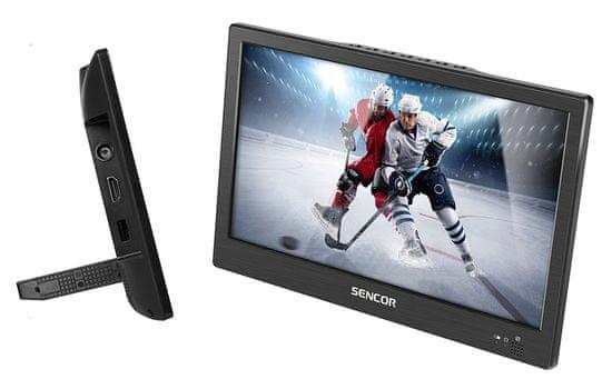 SENCOR telewizor LCD SPV 7012T