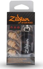 Zildjian HD Earplugs - Light Špunty do uší