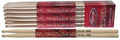 Stagg SM5A Set Zvýhodněný set javorových paliček