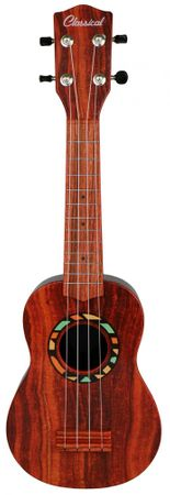 MaDe Dětská čtyřstrunná kytara