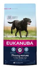 Eukanuba Mature & Senior Large Breed kutyatáp - 15kg