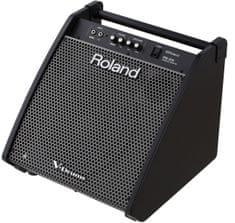 Roland PM-200 Ozvučení elektronických bicích