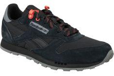 Reebok Classic Leather CN4705 36 Czarne