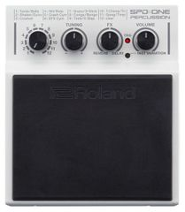 Roland SPD::ONE Percussion Sample pad