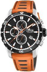Pánské hodinky Lotus  4de3e73c65c