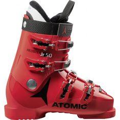 Atomic REDSTER JR 50 Red/Black