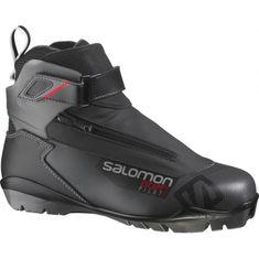 Salomon ESCAPE 7 PILOT CF BLACK/Grey