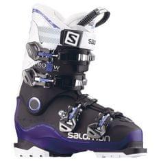 Salomon X PRO 70 W Black/Dark Purple/White