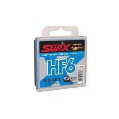 Swix skluz.vysoko fluor.,-5°C/-10°C