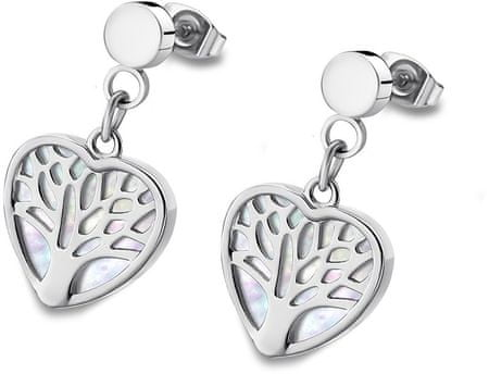 Lotus Style Štýlové náušnice Strom života LS2022-4 / 1