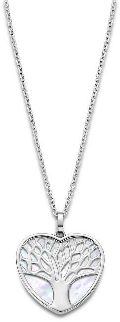 Lotus Style Stylový náhrdelník Strom života LS2022-1/1