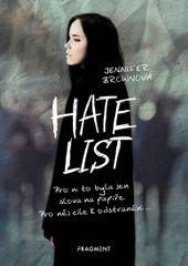 Brownová Jennifer K.: Hate List