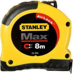 Stanley meter Max 8m/28mm (0-33-959)