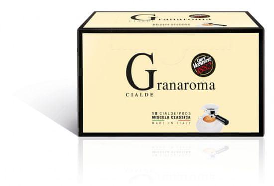 Vergnano Gran Aroma pody 4 x 18 ks