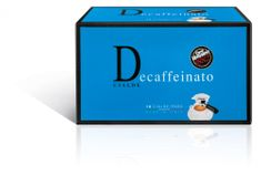 Vergnano Decaffeinato pods 4 x 18ks