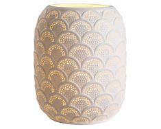 Kaemingk Stolní lampa, porcelánová