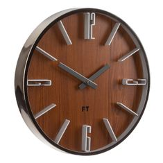 Future Time Designos falióra FT6010TT Numbers 30 cm