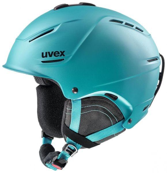 Uvex P1US 2.0 petrol mat 59-62